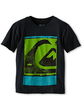 Quiksilver Kids - Caption Tee (Toddler/Little Kid)