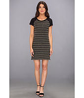 Sanctuary - Side Zip Shift Dress