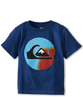 Quiksilver Kids - Reanimate Tee (Toddler/Little Kids)