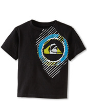 Quiksilver Kids - On Time Tee (Toddler/Little Kids)