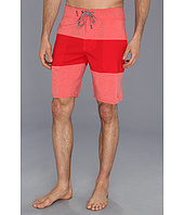 Volcom - Mod-Stream Heather Stripe Boardshort