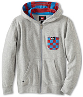 Quiksilver Kids - Solana Checks Fleece (Big Kids)