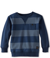 Quiksilver Kids - Custer Fleece (Toddler/Little Kids)