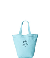 Life is good - Large Essentials Tote