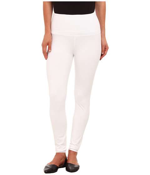 Lysse Tight Ankle Legging 1219 - White