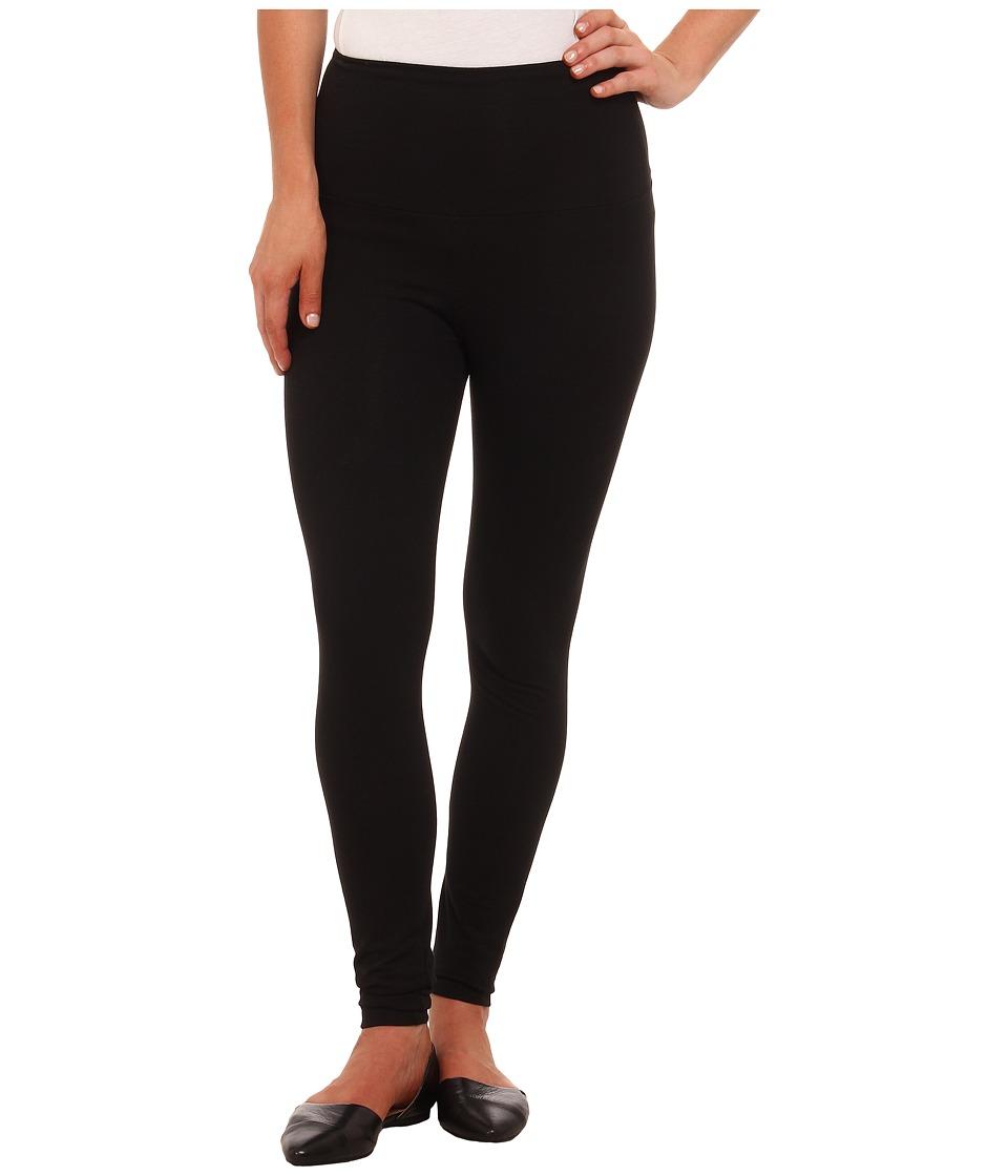 Lysse Tight Ankle Legging 1219 (Black) Women's Clothing