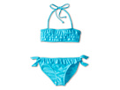 Seafolly Kids Oriental Garden Mini Tube Bikini