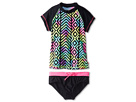 Seafolly Kids Cosmik Tribe Surf Set