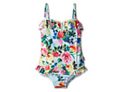 Seafolly Kids Summer Garden Tube Tank