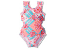 Seafolly Kids Liberty Lane Tank