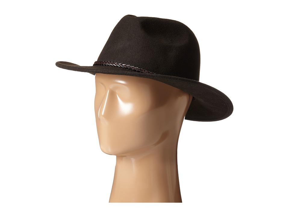 MampF Western Omaha Brown Caps