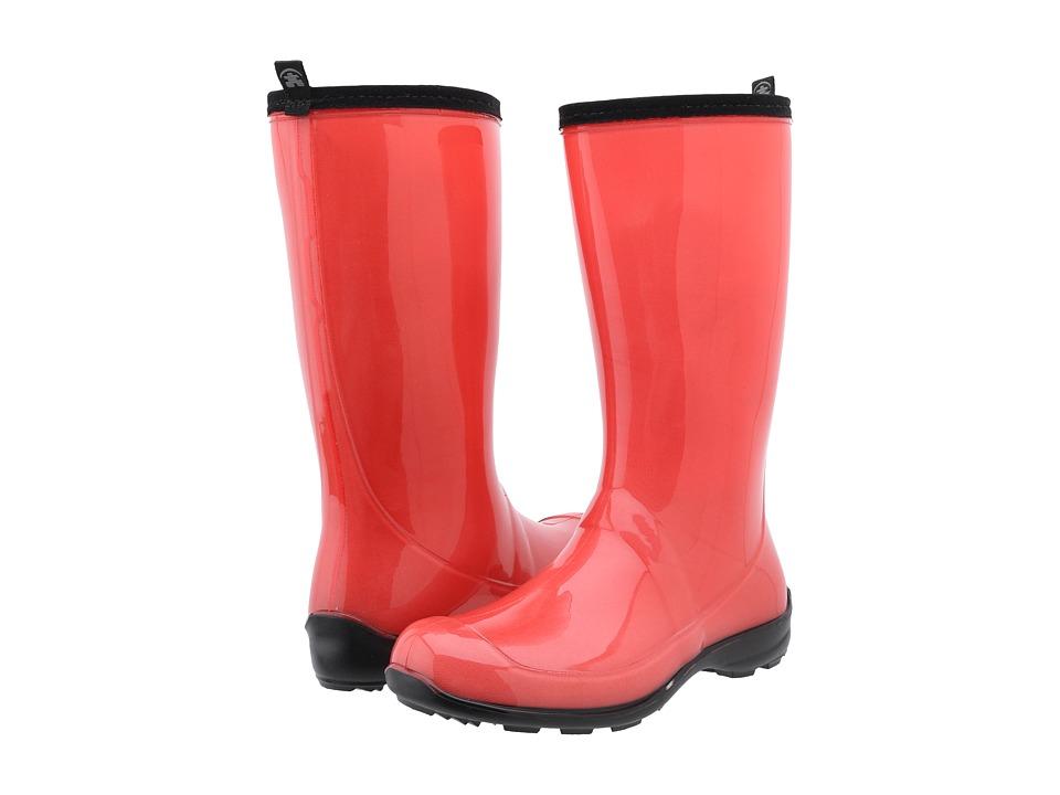 Kamik Heidi (Coral) Waterproof Boots