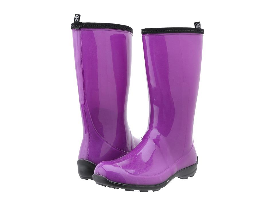 Kamik Heidi (Dewberry) Women's Waterproof Boots