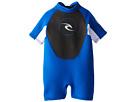 Rip Curl Kids Dawn Patrol S/S Spring Suit (Infant/Toddler/Little Kids)