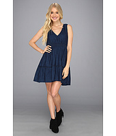 Seven7 Jeans - Chain Back Short Dress