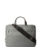 Jack Spade - Tech Oxford Slim Brief