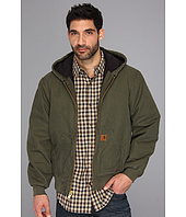 Carhartt - Big & Tall QFL Sandstone Active Jacket