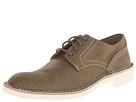 John Varvatos - Sid Eva Derby (Khaki) - Footwear