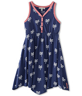 Billabong Kids - Summer Palm Dress (Little Kids/Big Kids)