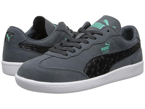 PUMA Liga Opulence Mens Sneakers