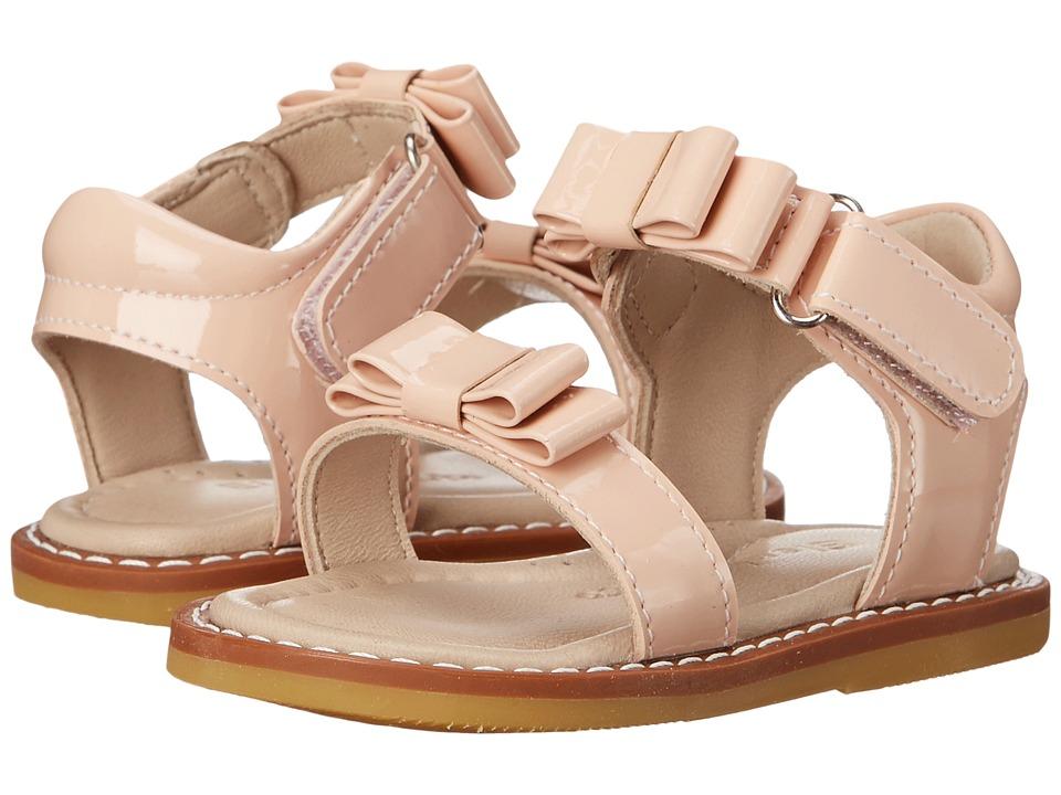 Elephantito Nicole Sandal Toddler Pink Girls Shoes