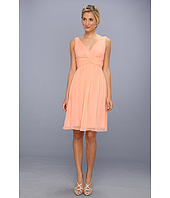 Donna Morgan - Jessie Silk Chiffon Dress