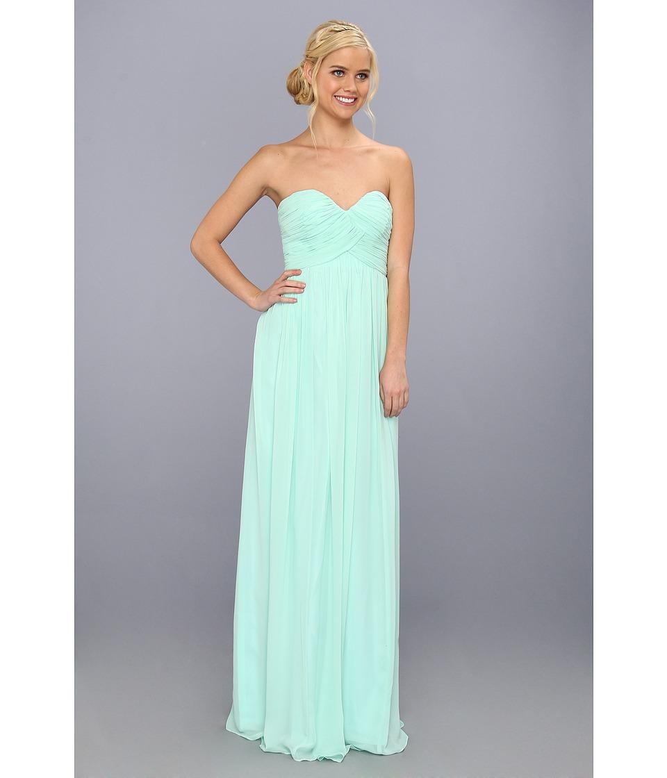 Donna Morgan - Laura Gown (Spearmint) Women's Dress