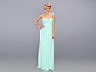 Donna Morgan Laura Gown (Spearmint)