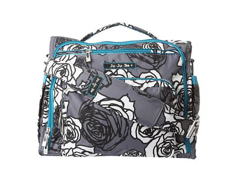 Ju-Ju-Be B.F.F. Versatile Messenger and Backpack Diaper Bag