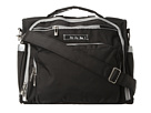 B.F.F. Versatile Messenger and Backpack Diaper Bag
