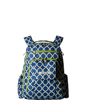 Ju-Ju-Be - Be Right Back Backpack Diaper Bag