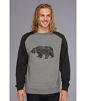 O'Neill - Big Bear Long Sleeve Tee