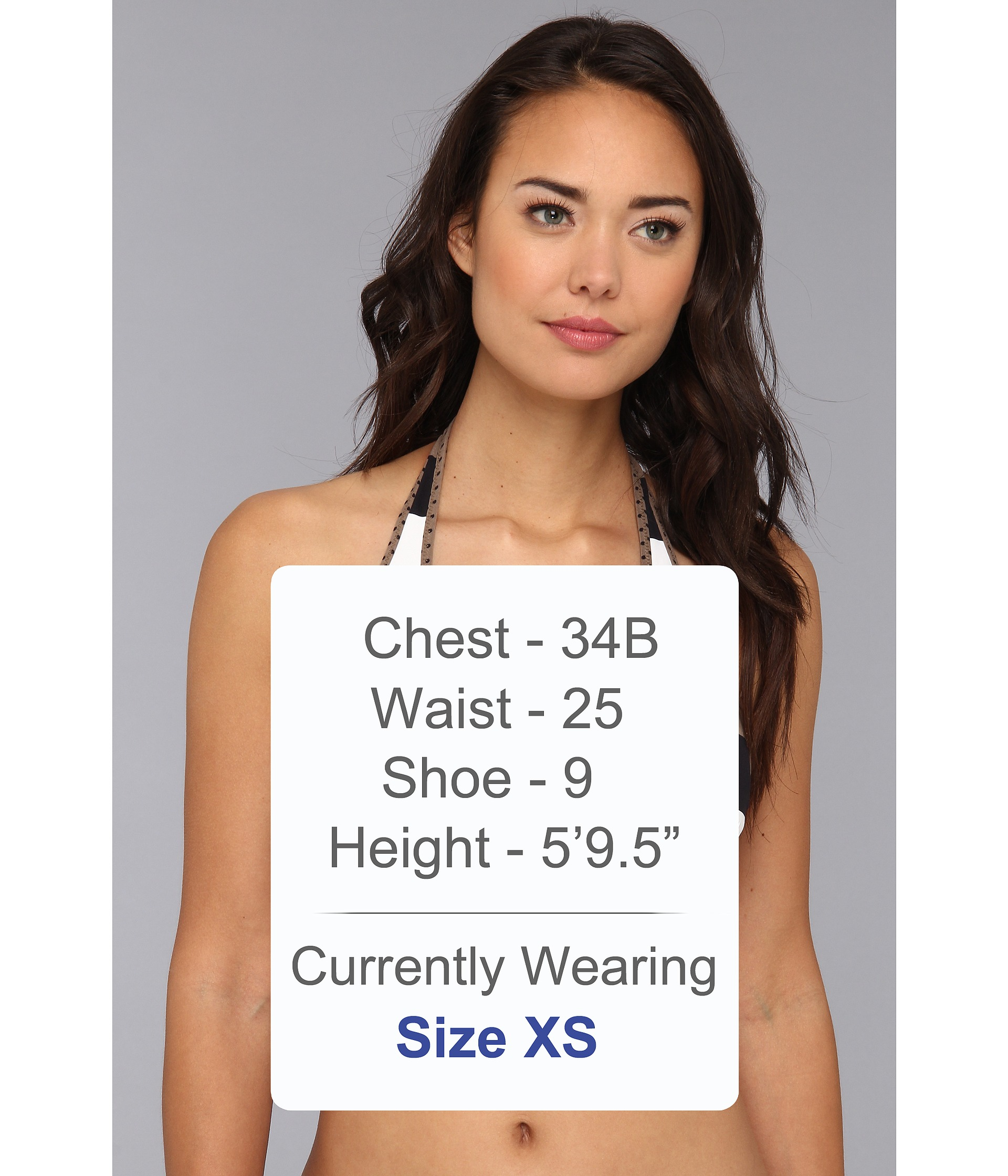 H Cup Breast Size+Breast Vie...