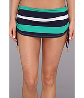 Tommy Bahama - Mare Rugby Side Shirred Skirted Hipster Bottom