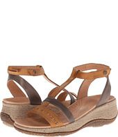 Acorn - Vista Wedge T-Strap