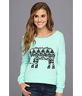 Billabong - Safari Dreaming Pullover Crew