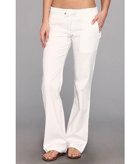 Hurley Bondi Beach Pant (White) Women's Swimwear