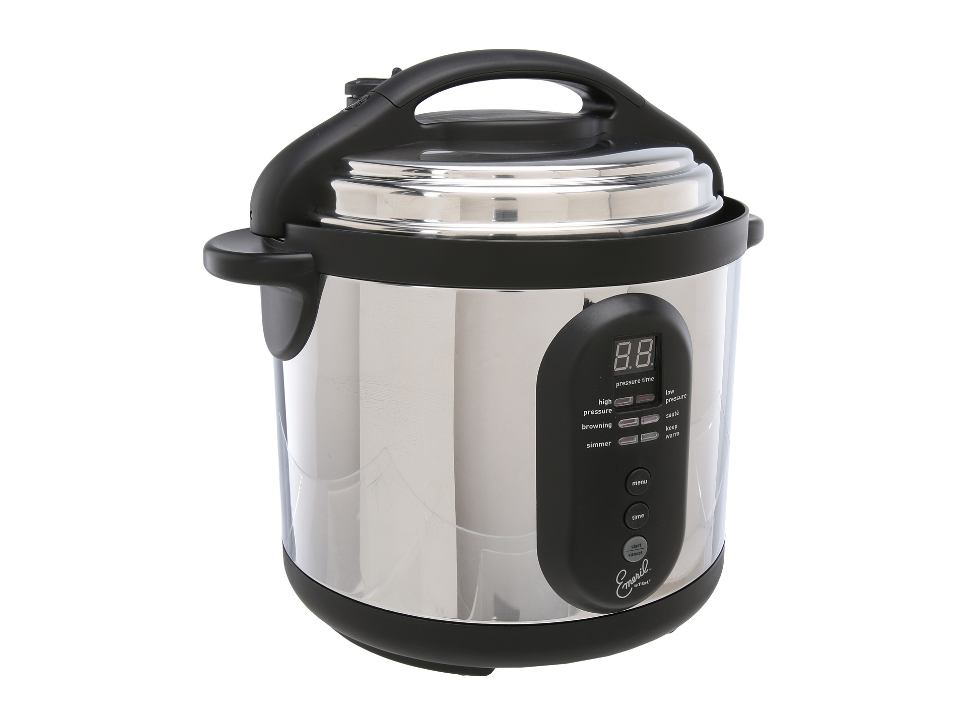 On Sale Electric Pressure Cooker ~ Emeril cy electric pressure cooker qt shoes men