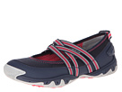 Sperry Top-Sider - Chime (Navy/Pink)