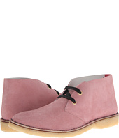 Marc Jacobs - Chukka Suede Boot