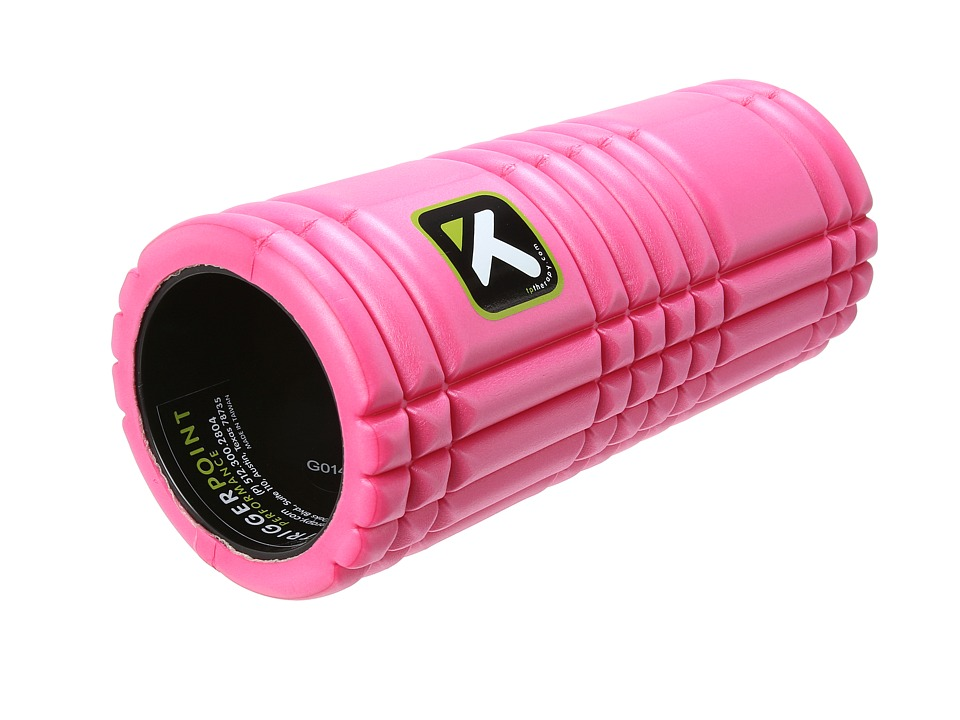 TriggerPoint - The GRID (Pink) Running Sports Equipment