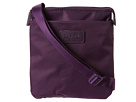 Lipault Paris JPF Series Medium Cross Body Bag (Purple)