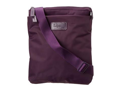 Lipault Paris JPF Series - Large Cross Body Bag