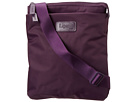 Lipault Paris JPF Series Large Cross Body Bag (Purple)