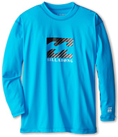 Billabong Kids - Chronicle L/S Rashguard (Toddler/Little Kids/Big Kids)