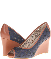 Rockport - Seven to 7 Laser Peep Toe Wedge