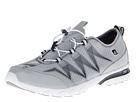 Sperry Top-Sider - Shock Light 2 (Grey/Navy) - Footwear