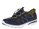 Sperry Top-Sider - Shock Light 2 (Navy/Yellow) - Footwear