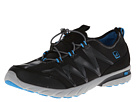 Sperry Top-Sider - Shock Light 2 (Black/Blue) - Footwear