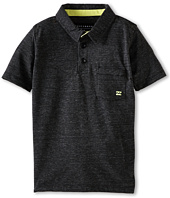 Billabong Kids - Standard S/S Polo (Toddler/Little Kids)